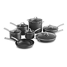 image of Calphalon® Classic™ Nonstick 14-Piece Cookware Set