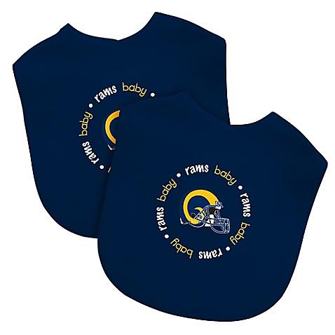 Los Angeles Rams Baby Clothes