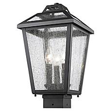 Lighting - Bathroom Lamps, Chandeliers, Light Pendants - Bed Bath ...