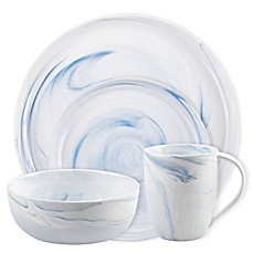 image of Artisanal Kitchen Supply® Coupe Marbleized Dinnerware Collection
