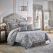 image of Croscill® Seren Comforter Set