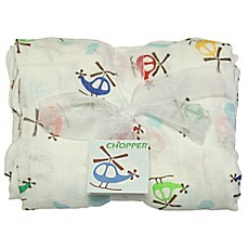 image of Best Bottom Swaddle Blanket
