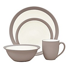 image of Noritake® Colorwave Curve Dinnerware Collection in Clay