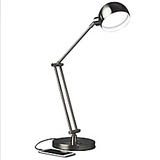 Image Of OttliteR Refine LED Desk Lamp