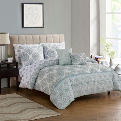Meridian Comforter Set