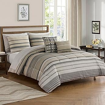 Roanoke Comforter Set