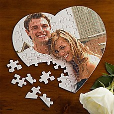 image of Love Connection 75-Piece Photo Puzzle