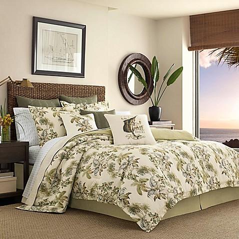 Tommy Bahama 174 Nador Comforter Set Bed Bath Amp Beyond