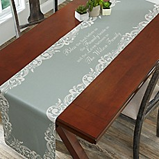 image of Family Blessings Table Runner