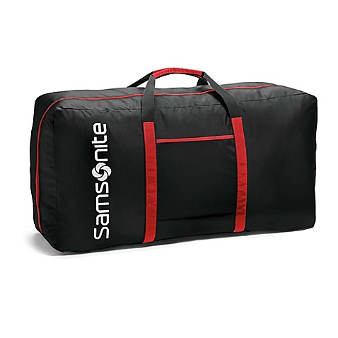 Samsonite® Tote-a-Ton Bag in Black