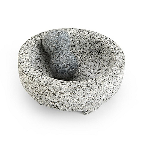 Granite Mortar And Pestle Bed Bath And Beyond