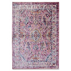 image of Artisan by Nicole Miller Border Area Rug