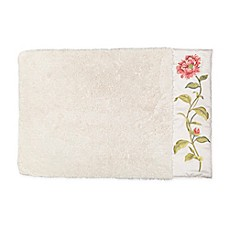 image of Croscill® Daphne Bath Rug