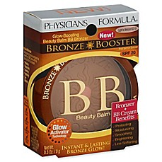 image of Physicians Formula® Beauty Balm BB Bronzer Glow-Boosting SPF 20 Light to Medium