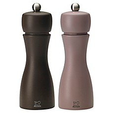 image of Peugeot Tahiti 2-Piece 6-Inch Salt and Pepper Mill Set
