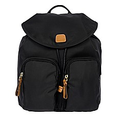 image of Bric's X-Travel 10.5-Inch City Backpack
