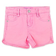 image of Freestyle Revolution Twill Shorts in PInk