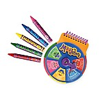 image of The Moodsters™ Notebook and Crayons Set