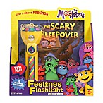 image of The Moodsters™ Feelings Flashlight and Storybook
