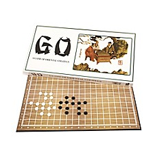 image of Go Game