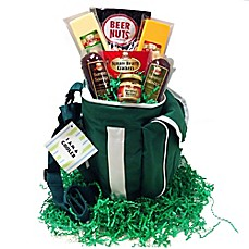 image of Fifth Avenue Gourmet The Ultimate Golf Bag Cooler Gift Set