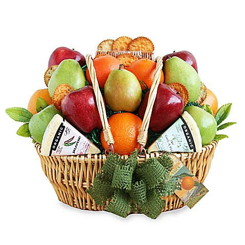 Bed Bath And Beyond Cheese Basket