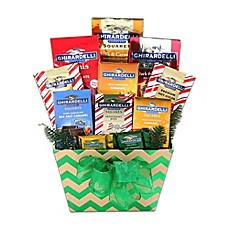 Chocolate  Candy Gifts Chocolate Gift Baskets and Boxes  Bed