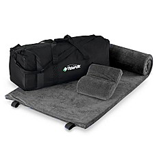 image of tempurpedic travel set