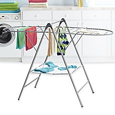 image of Real Simple® Adjustable Drying Rack
