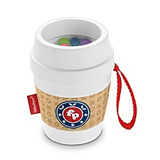 image of Fisher-price® Coffee Cup Teether
