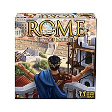 image of R And R Games® Rome: City of Marble