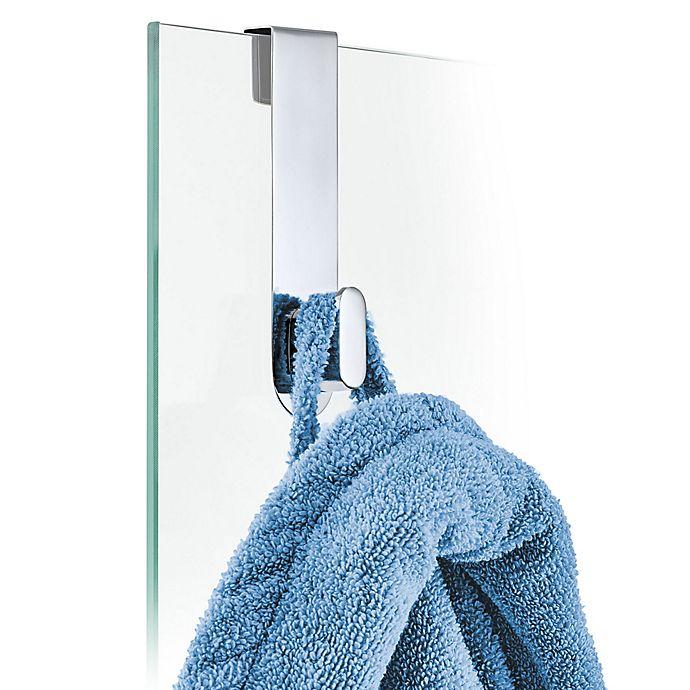 Blomus Glass Door Shower Hook Bed Bath Beyond