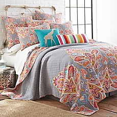Quilts & Coverlets - Boho Chic | Bed Bath & Beyond : boho bed quilts - Adamdwight.com