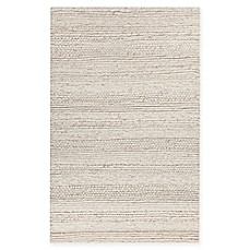 image of Chandra Rugs Naja Handwoven Area Rug in Natural