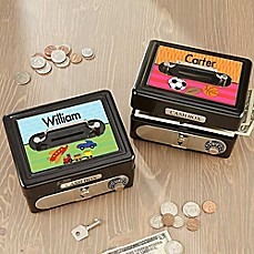 image of Just for Him Cash Box