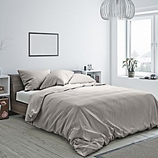 image of Heritage Reversible Duvet Cover