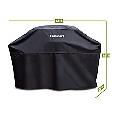 image of Cuisinart® 65-Inch Heavy-Duty Grill Cover