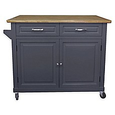 image of No Tools Kitchen Island