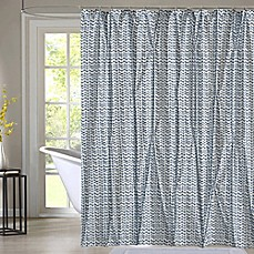 Style Lounge Shower Curtain. Style Quarters Blue Batik Shower Curtain style lounge shower curtain  Bed Bath Beyond