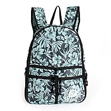 image of Margaritaville® Convertible Backpack in Aqua