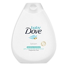 image of Baby Dove® 13 oz. Nourishing Baby Lotion in Sensitive Moisture