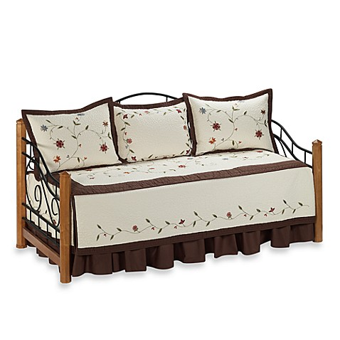 Ambria Daybed Bedding Set Bed Bath Amp Beyond
