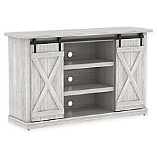 BellOR Cottonwood Two Toned TV Stand