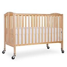 Lovely Dream On Me Folding Full Size Crib