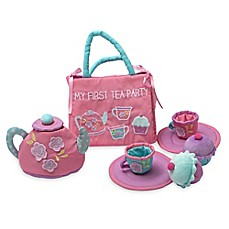 image of Alma's Designs® Soft Tea Party