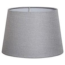 Small large lamp shades chandelier shades bed bath beyond image of medium paris lamp shade aloadofball Gallery