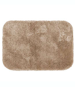 Tapete para baño de Nylon Comforel® Wamsutta® Duet color arena
