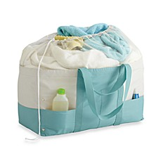 image of Real Simple® Laundry Tote