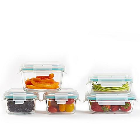 Kitchen Storage Containers Bed Bath Beyond