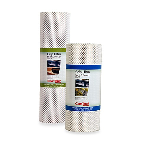 Con Tact 174 Grip Non Adhesive Ultra Shelf And Drawer Liner